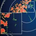 """Furuno Radar M-1945 con LCD Color 10.4"""""""