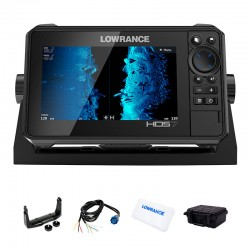 Lowrance HDS 7 LIVE Sin Transductor