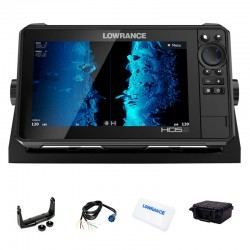 Lowrance HDS 9 LIVE Sin Transductor