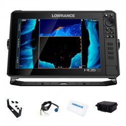 Lowrance HDS 12 LIVE Sin Transductor