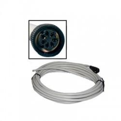 Cable Datos NMEA para Radar M-1835/ M-1935 / M-1945 / M-1937
