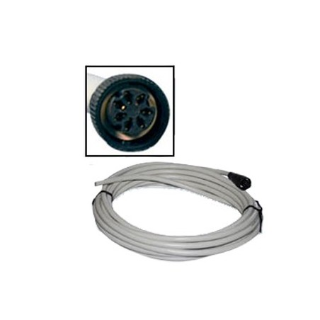 Cable Datos NMEA para Radar M-1835/ M-1935 / M-1945 / M-1937