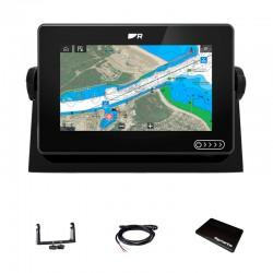 Raymarine Axiom+ 7 GPS Plotter