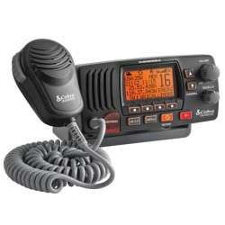 Cobra Emisora VHF MR F57