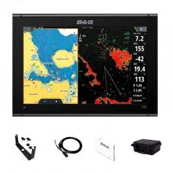 B&G Vulcan 12 Sonda GPS Plotter