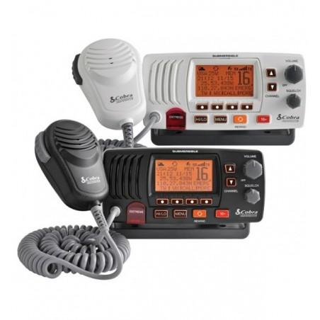 Emisora VHF Cobra MR F57 DSC