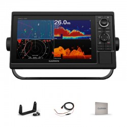 Garmin GPSMAP 1022xsv Sonda GPS Plotter