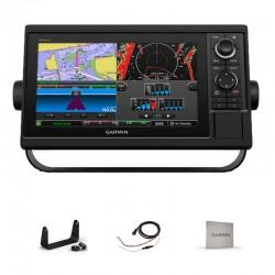 Garmin GPSMAP 1222 no táctil GPS Plotter Multifunción