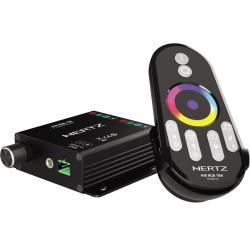Controlador RGB Hertz con...