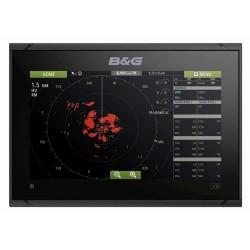B&G Vulcan 9 FS Sonda GPS Plotter