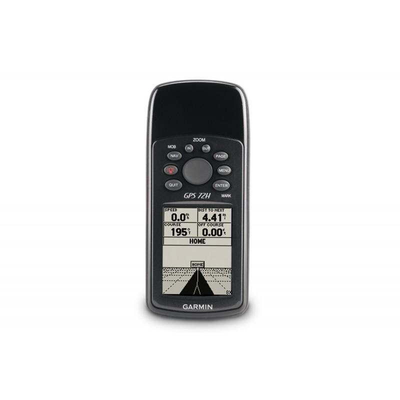 Garmin GPS 72h Gps Portáti
