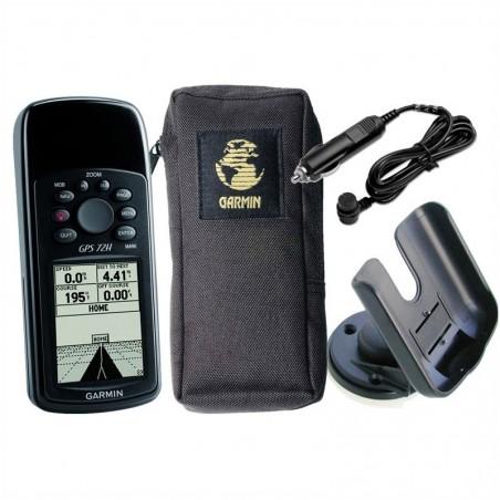 Pack Garmin GPS 72h Gps Portátil