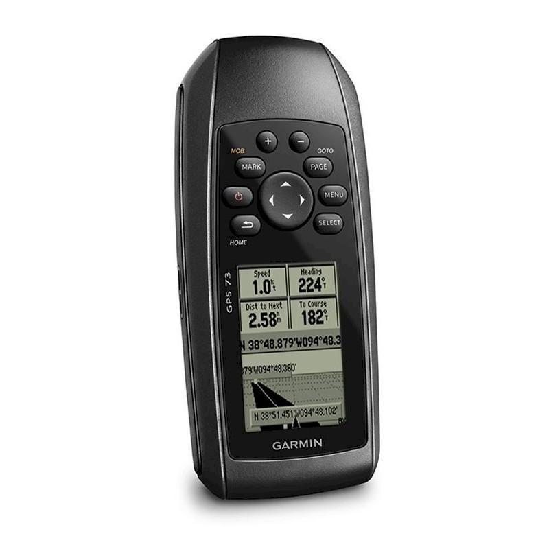 Garmin GPS 73 Gps Portatil