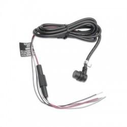 Cable de alimentación y salida de datos Garmin Gps Portatil