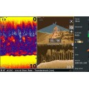 Transductor StructureScan 3D LOWRANCE SIMRAD