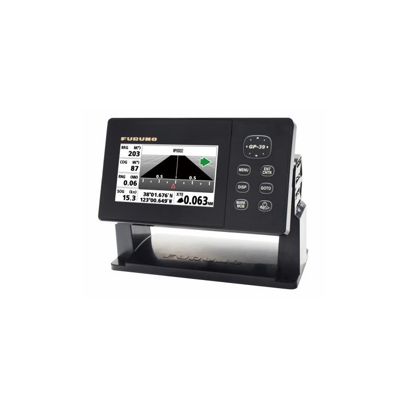 Furuno GP39 GPS Plotter