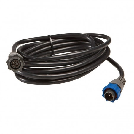 Extension Cable 3,6m Transductores Simrad Lowrance XT12BL