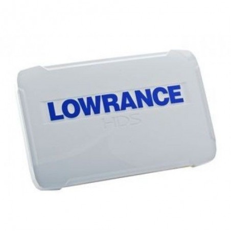 Tapa Protectora Lowrance HDS 9 Gen3