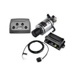 Pack Basico Garmin Piloto Automático Hidráulico GHP COMPACT REACTOR