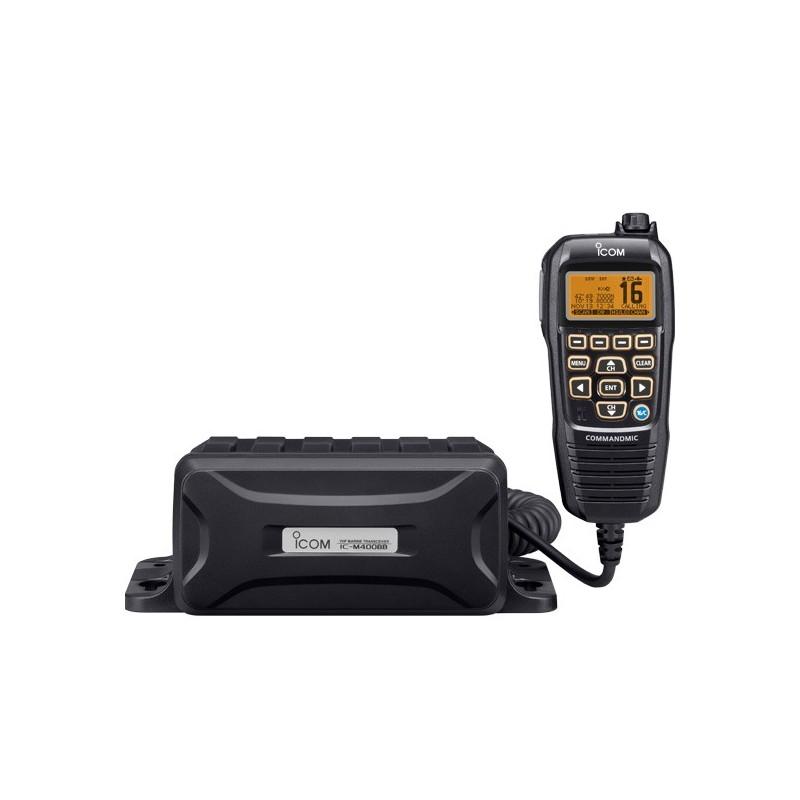 Emisora VHF ICOM IC-M400SD