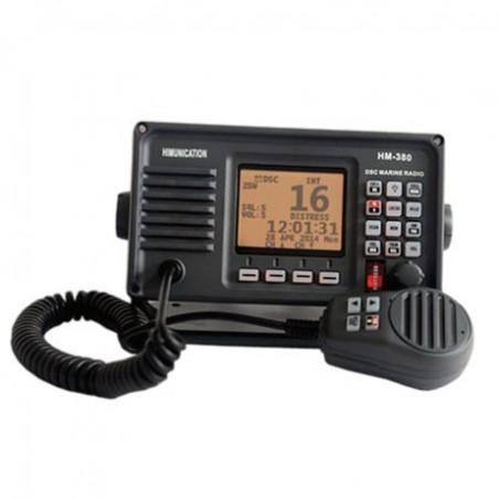 Emisora VHF Himunication HM380