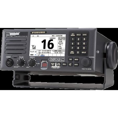 Emisora VHF Furuno FM8900S
