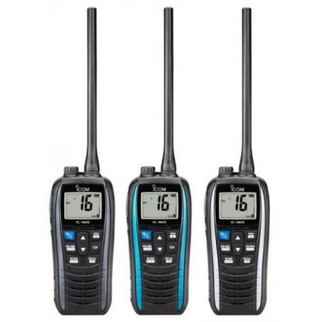 Emisora VHF Portatil ICOM IC-M25