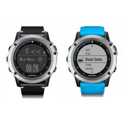 Garmin Quatix 3 Reloj Navegación GPS