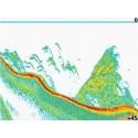 Humminbird Helix 5 G2 Sonda GPS
