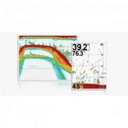 Humminbird Helix 5 DI G2 Sonda GPS