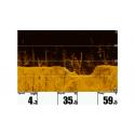 Humminbird Helix 5 SI G2 Sonda GPS