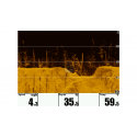 Humminbird Helix 7 DI G2 Sonda GPS