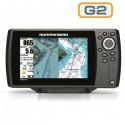 Humminbird Helix 7x G2 GPS Plotter