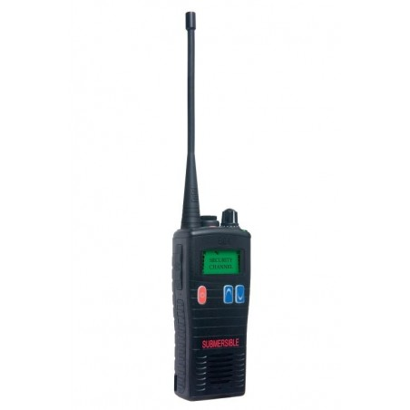 Entel HT723 VHF Portátil