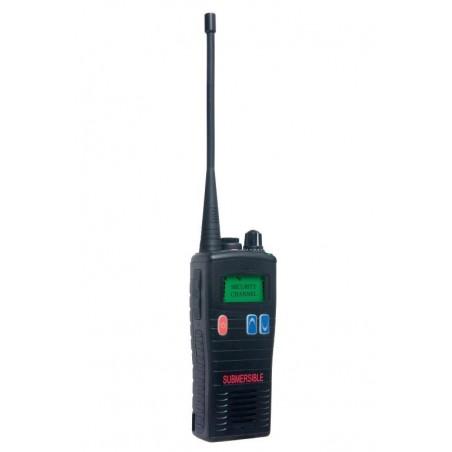 Entel HT783 UHF portátil