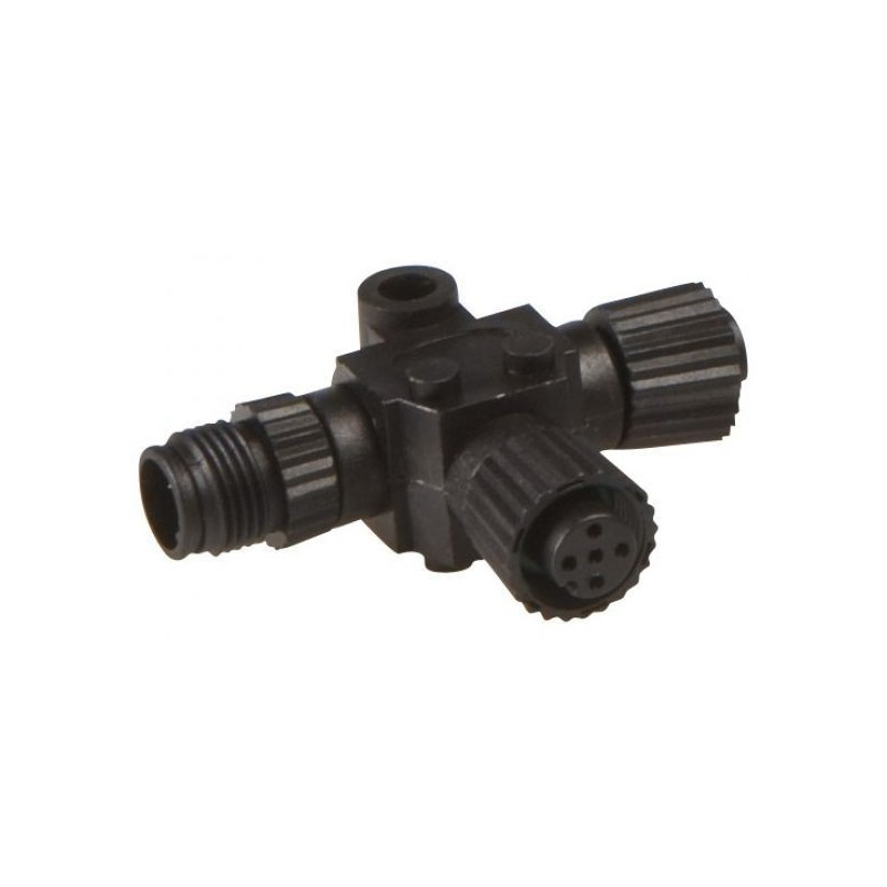 N2K-T-RD Micro-C Conector T