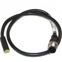 Cable de SimNet a NMEA 2000 macho