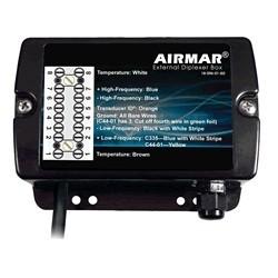 Diplexor 50/200 kHz Airmar