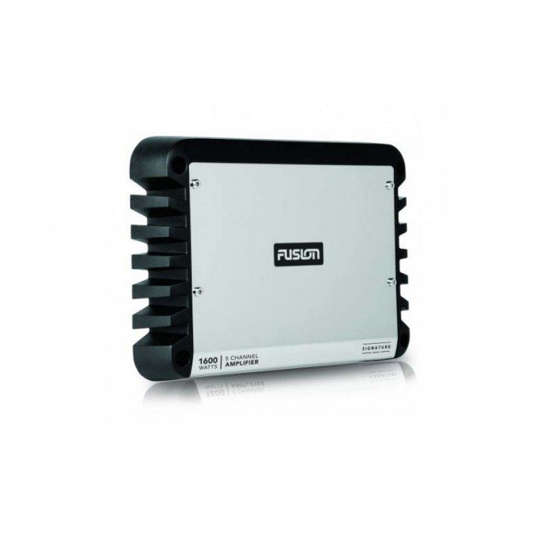 Fusion Amplificador SG-DA51600 Signature