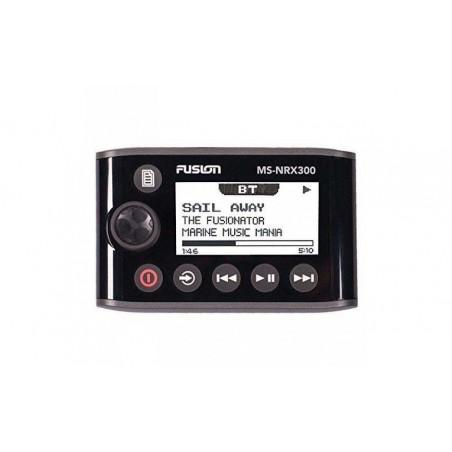 Fusion MS-NRX300 Control remoto NMEA 2000