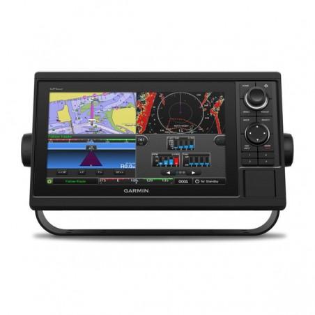 Garmin GPSMAP 1022 GPS Plotter Multifunción