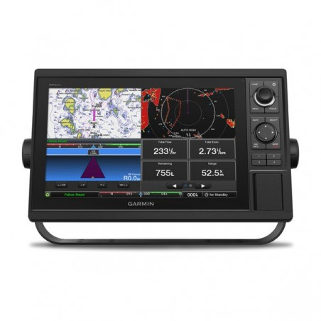 Garmin GPSMAP 1222 GPS Plotter Multifunción