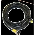 Cable conversor NMEA 2000 a SIMNET 1m