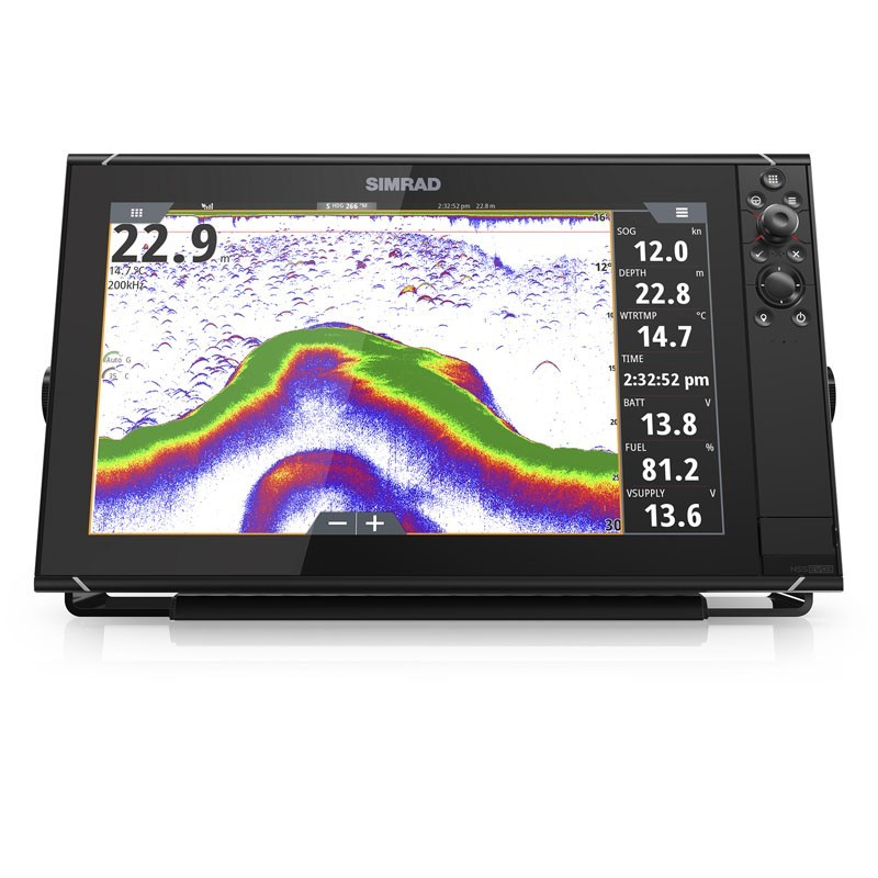 Simrad NSS16 EVO3 Sonda GPS Plotter