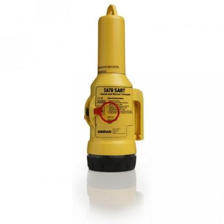 Transponder Simrad SA70 AIS de SART