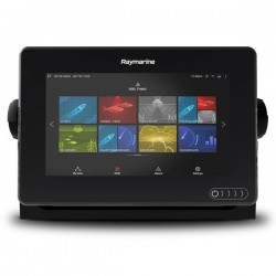 Raymarine Axiom 7 DV Pantalla Multifunción