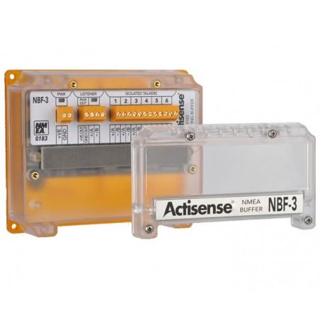 Actisense NMEA NBF-3 Distribuidor buffer