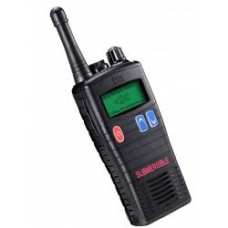 Entel HT783 UHF