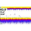 Sonda GPS Plotter Lowrance Hook2-4x