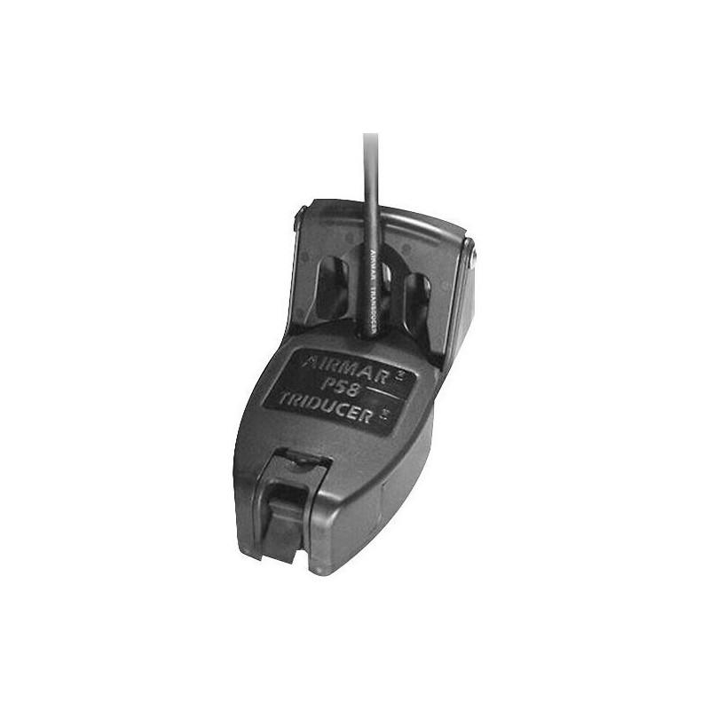 Transductor P58 DST P58 DST 50/200 Koden CVS126 128 Cvg200 Jfc7050